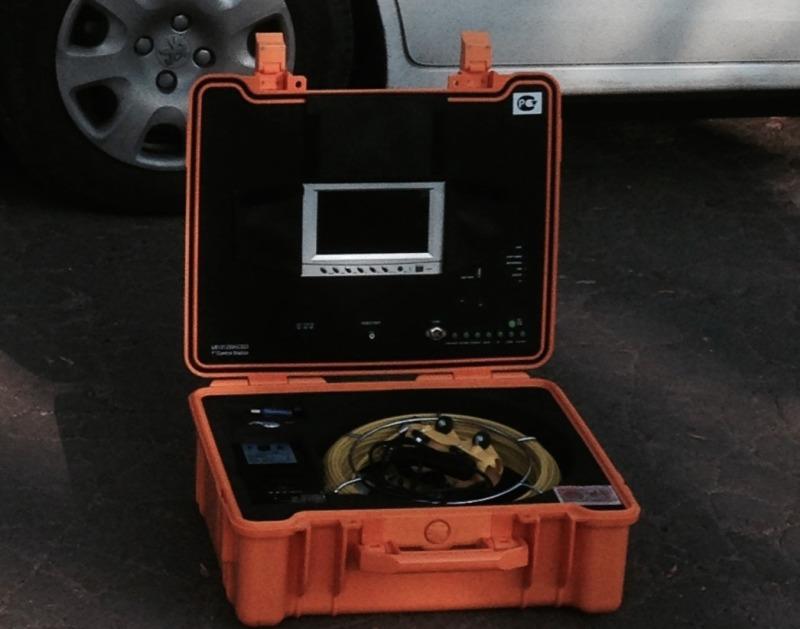Теледиагностика и видеоинспекция канализационных сетей: профессиональный подход к устранению засоров.